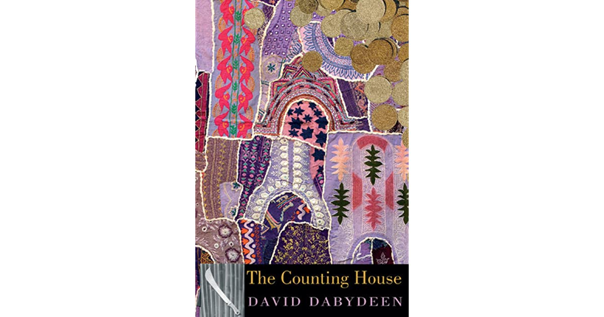 Counting House By David Dabydeen