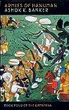 Armies of Hanuman (Ramayana, #4)