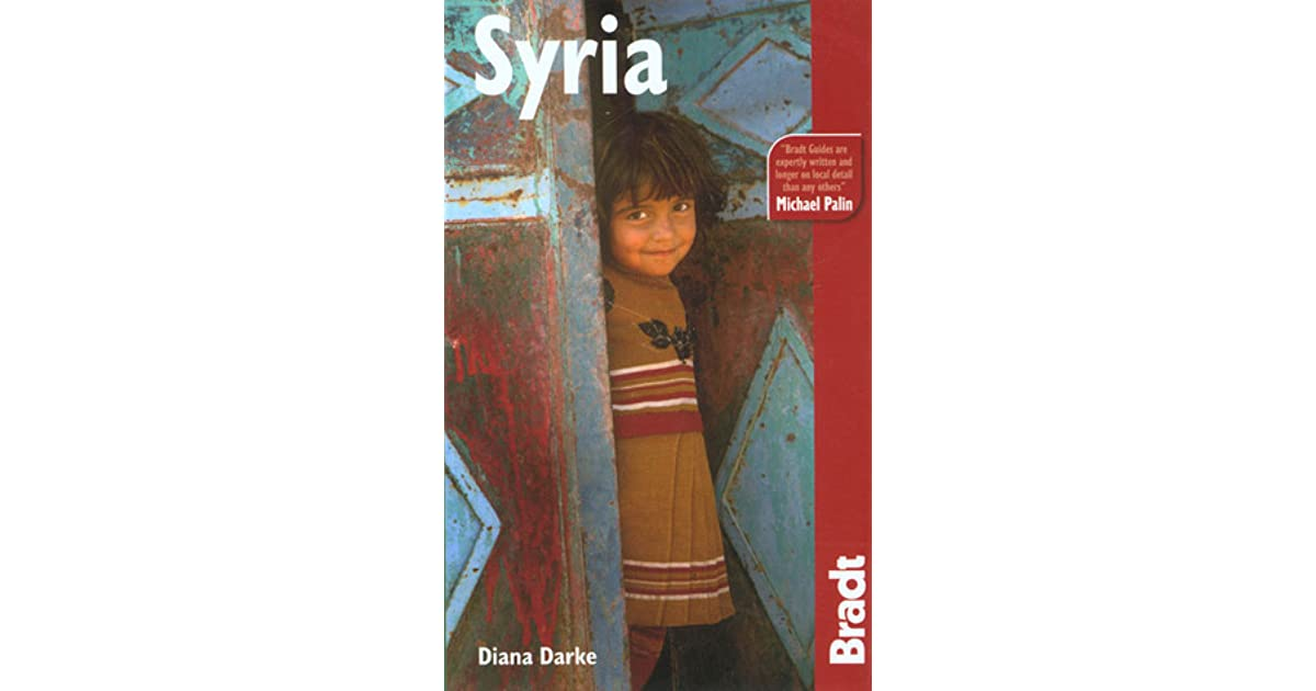The Bradt Travel Guide Syria
