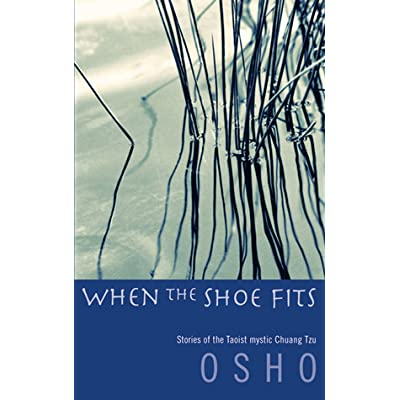 WHEN THE SHOE FITS OSHO PDF DOWNLOAD