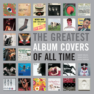 The Greatest Album Covers of All Time