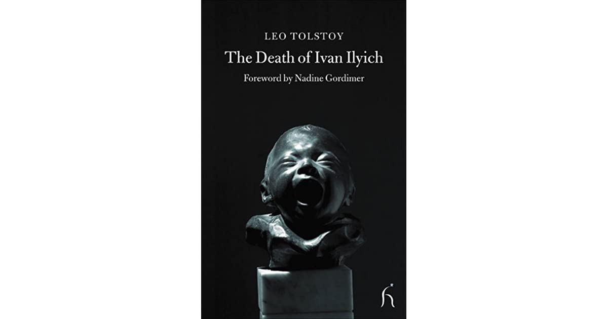 the death of ivan ilych and the devil by leo tolstoy