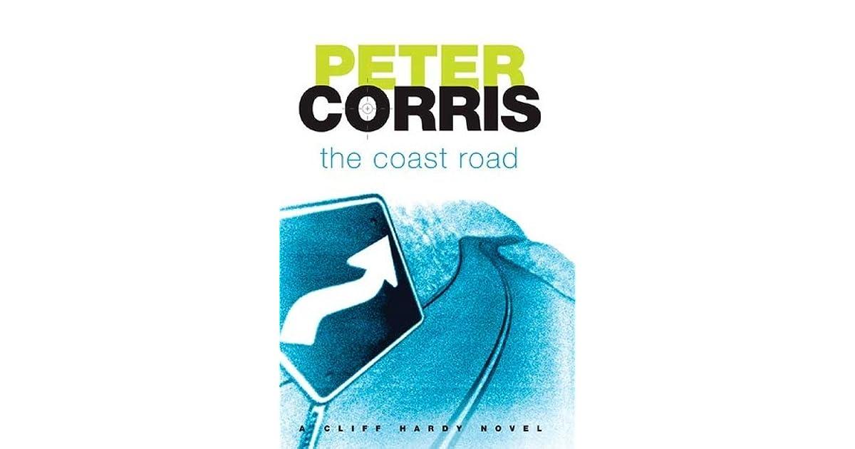 coast road corris peter
