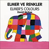 Elmer's Colours (English–Turkish)