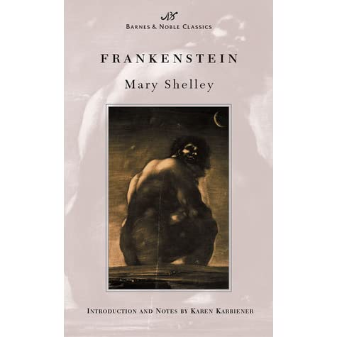 mary shelleys frankenstein 3 essay Starting an essay on mary shelley's frankenstein organize your thoughts and more at our handy-dandy shmoop writing lab.