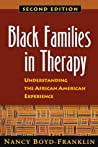 Black Families in Therapy by Nancy Boyd-Franklin