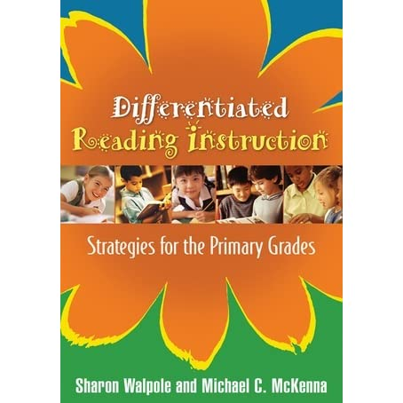 Differentiated Reading Instruction Strategies For The Primary
