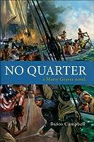 No Quarter, (The Matty Graves Novels #1)