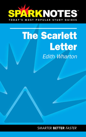 Sparknotes Scarlet Letter Chapter 5.The Scarlet Letter Sparknotes Literature Guide By Sparknotes