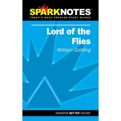 lord of the flies sparknotes literature guides by sparknotes
