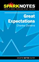 Great Expectations (SparkNotes Literature Guides)