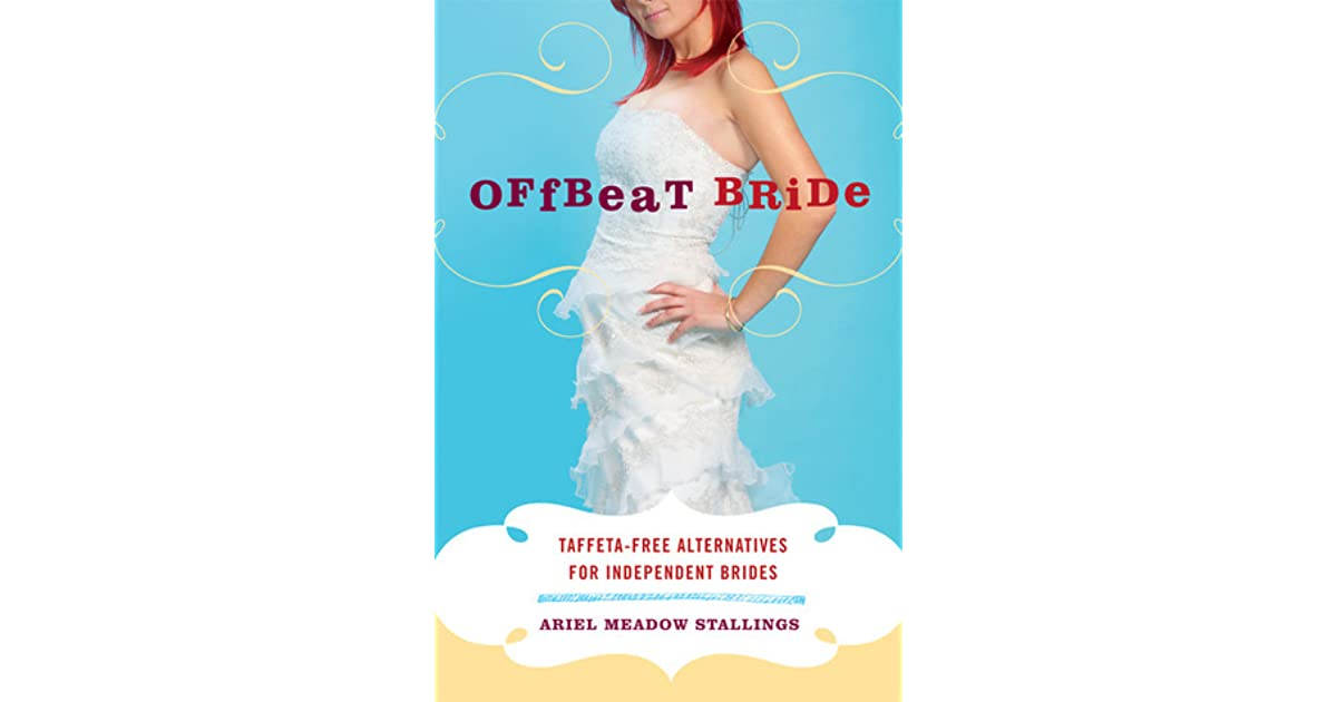 9e22eae051 Offbeat Bride  Taffeta-Free Alternatives for Independent Brides by Ariel  Meadow Stallings