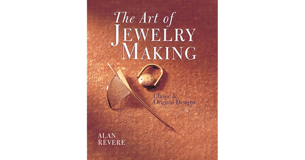 How To Make A Book Quote Pendant : The art of jewelry making classic original designs by