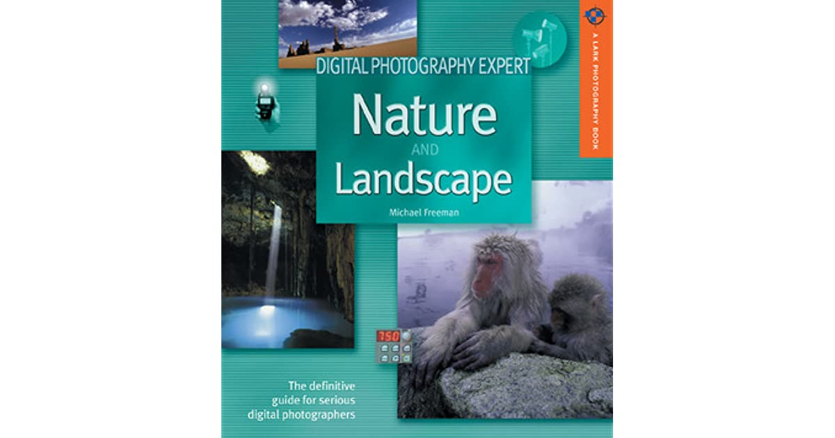 The ultimate guide to digital nature photography walmart. Com.