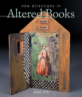 New Directions in Altered Books