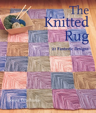 The Knitted Rug 21 Fantastic Designs