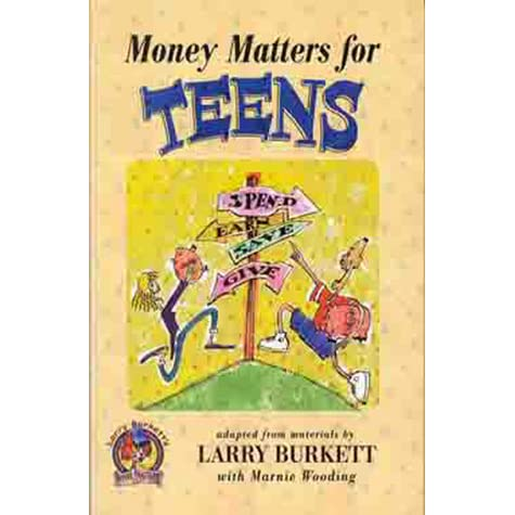 10 Money Tips for Teens Personal Finance US News