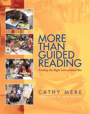 More Than Guided Reading: Finding the Right Instructional Mix