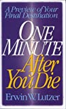 One Minute After You Die: A Preview of Your Final Destination