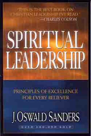 Spiritual Leadership Spiritual - J