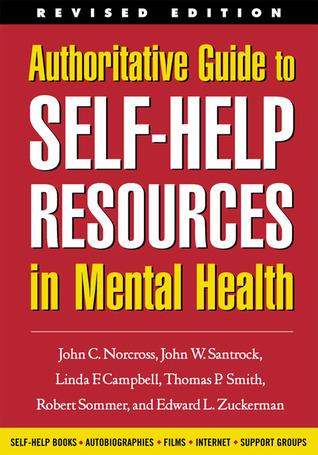 Self-Help in Mental health