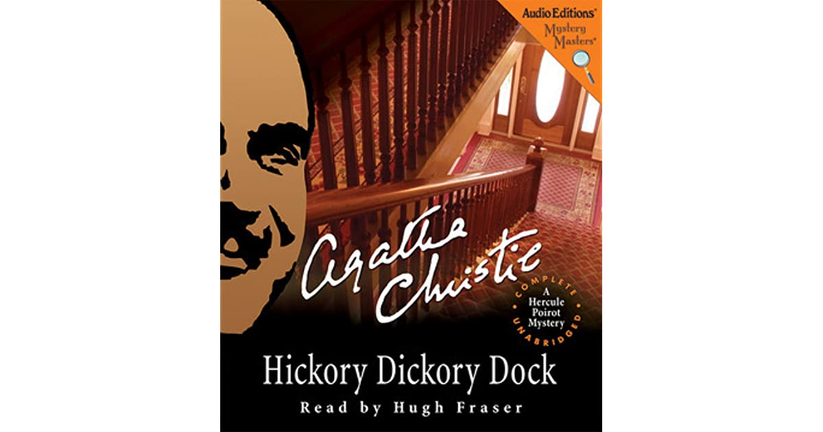 Read Hickory Dickory Dock Hercule Poirot 32 By Agatha Christie