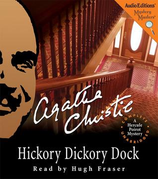 Hickory Dickory Dock (Hercule Poirot, #32)