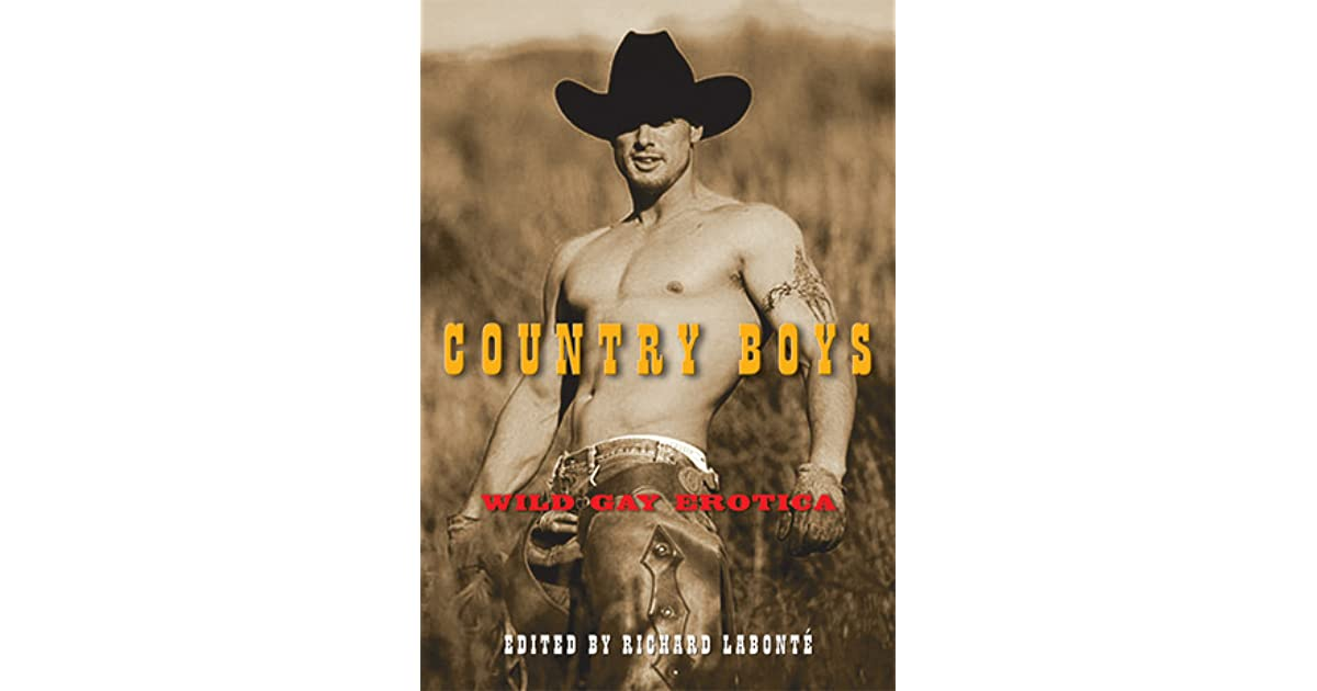 Country boys wild gay erotica preview