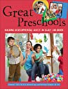 Great Preschools: Building Developmental Assets in Early Childhood