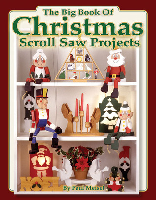 The big book of scroll saw projects