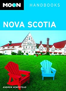 Nova Scotia (Moon Handbooks)