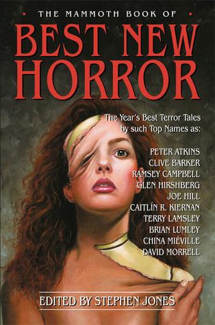 Best New Horror 17