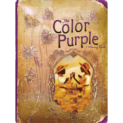 the color purple essays