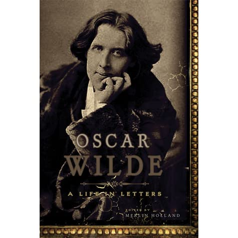 a biography of oscar wilde