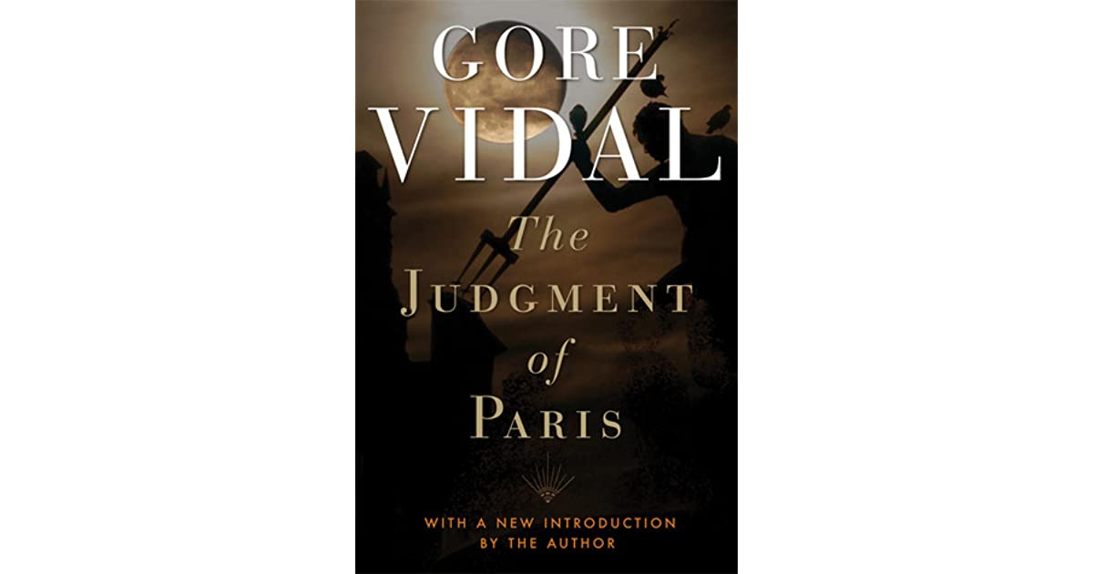 book report the judgement of paris Paris (ancient greek: in prose he appears as the main character in rudolf hagelstange's 1959 book spielball the judgment of paris and its aftermath are the.