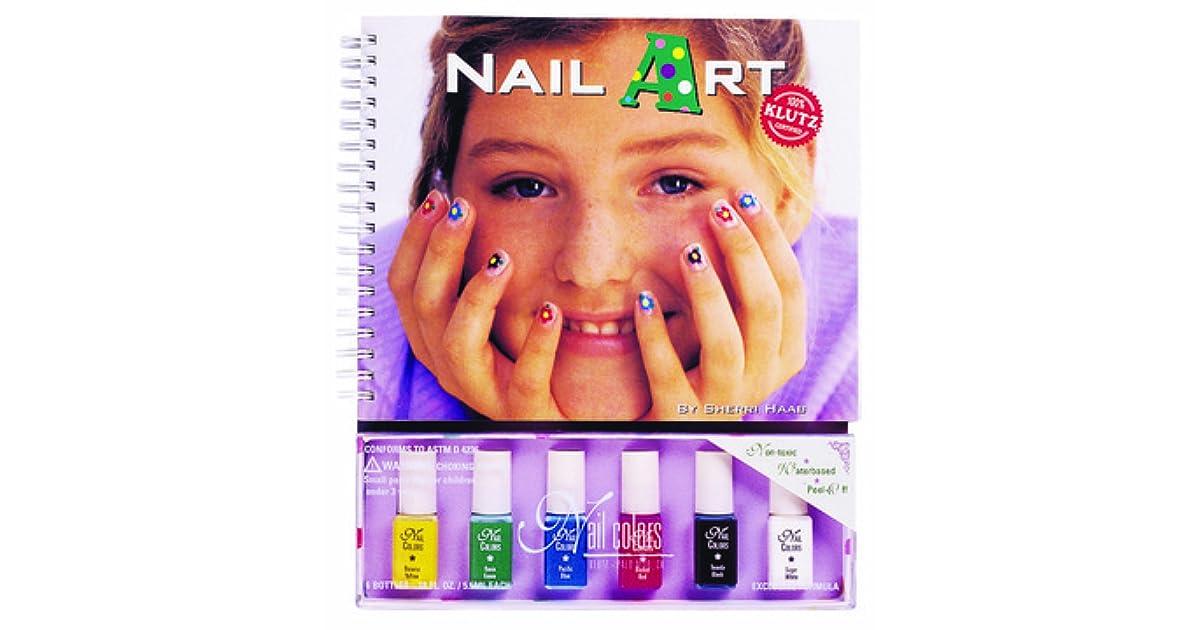 Nail Art by Sherri Haab