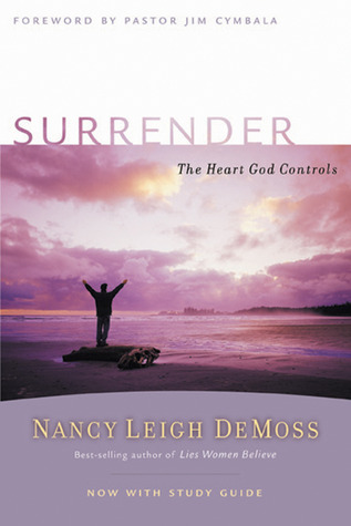Surrender by Nancy Leigh DeMoss