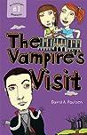 The Vampire's Visit (Salt & Pepper Chronicles, #1)