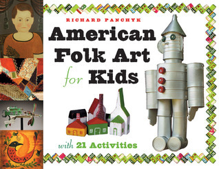 American Folk Art for Kids With