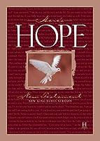 NKJV Here's Hope New Testament, Trade Paper: Jesus Cares for You