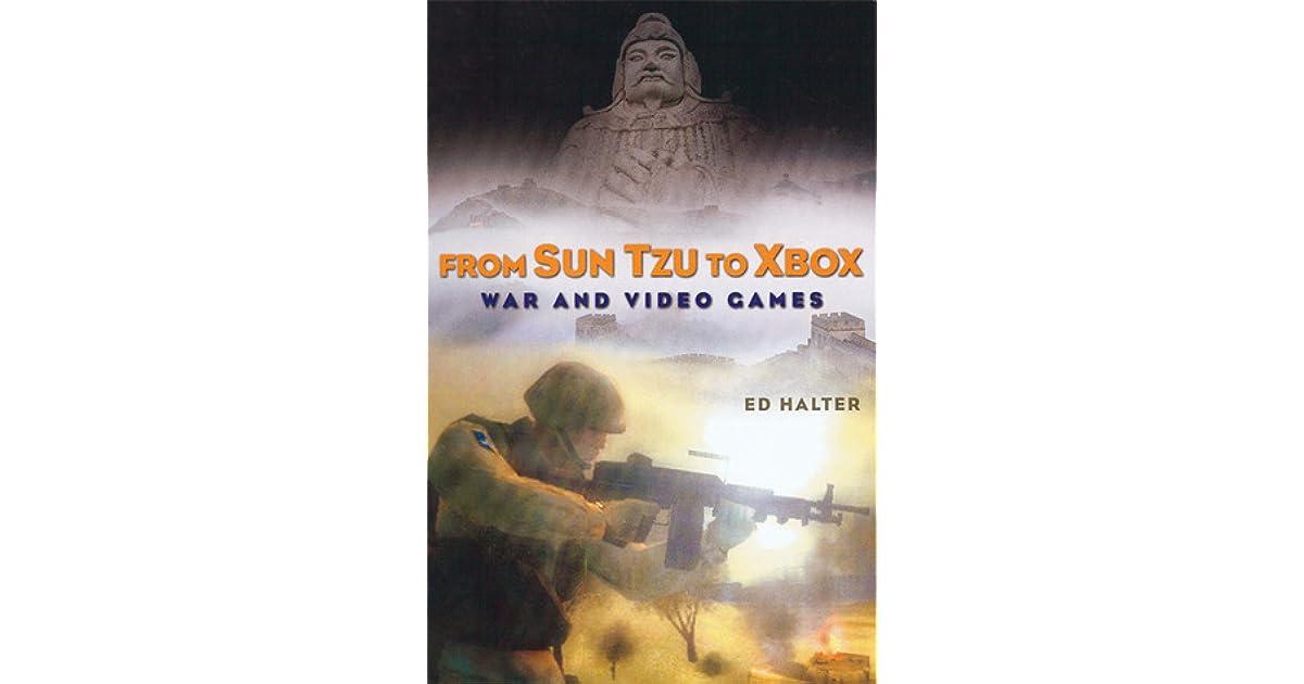 sun tzu game