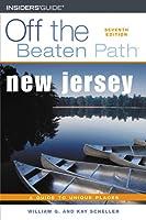 New Jersey Off the Beaten Path