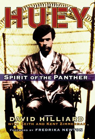 Huey: Spirit of the Panther