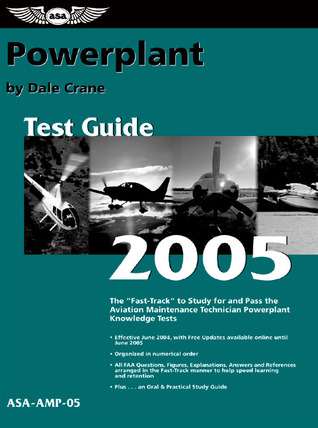 Powerplant Test Guide 2012: The Fast-Track to Study for and