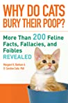 Why Do Cats Bury ...