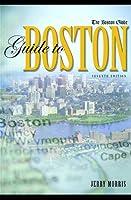 The Boston Globe Guide to Boston, 7th