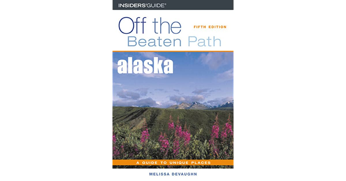 alaska adventure guide devaughn melissa