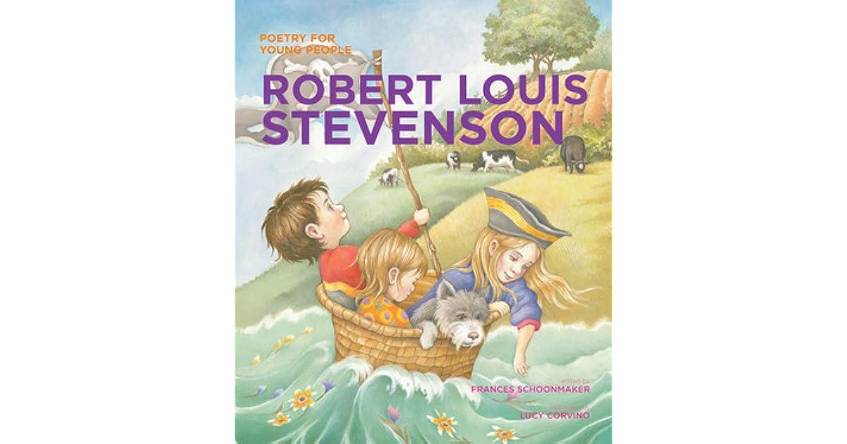 foreign lands by robert louis stevenson review