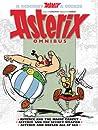 Asterix Omnibus, vol. 10 (Asterix, #28-30)
