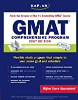 Kaplan GMAT: Comprehensive Program